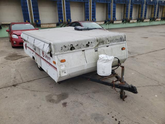 Jayco salvage cars for sale: 1994 Jayco Motorhome