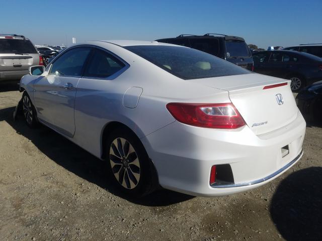 купить 2014 Honda Accord Exl 2.4L 1HGCT1B8XEA006386