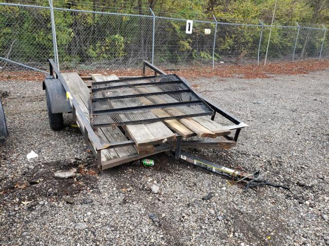 Salvage cars for sale from Copart Columbus, OH: 2019 Other Trailer