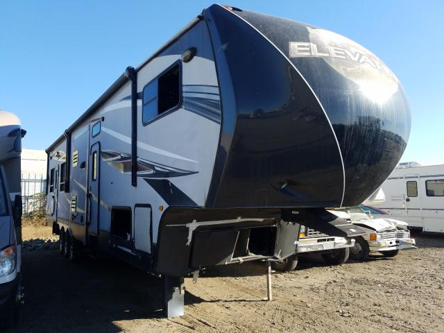 Other salvage cars for sale: 2014 Other 5THWHEELRV