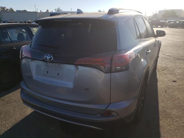 цена в сша 2016 Toyota Rav4 Se 2.5L 2T3NFREV9GW268354