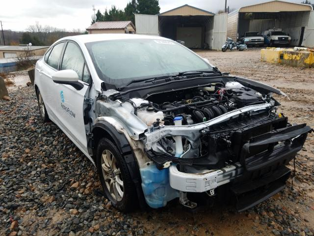 2018 FORD FUSION S 3FA6P0G7XJR148656