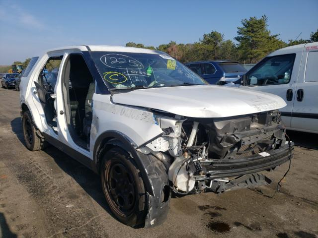 2018 Ford Explorer P for sale in Brookhaven, NY