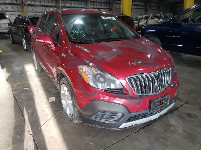 2015 Buick Encore for sale in Woodburn, OR