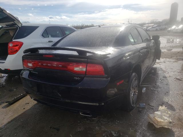 цена в сша 2013 Dodge Charger R/ 5.7L 2C3CDXCT7DH664138