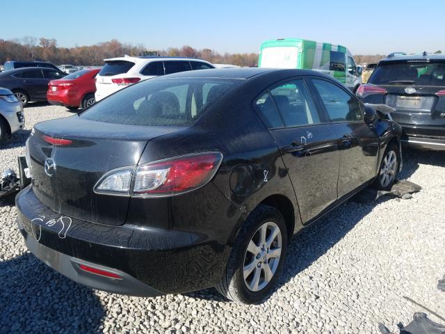 цена в сша 2011 Mazda 3 I 2.0L JM1BL1VGXB1477382