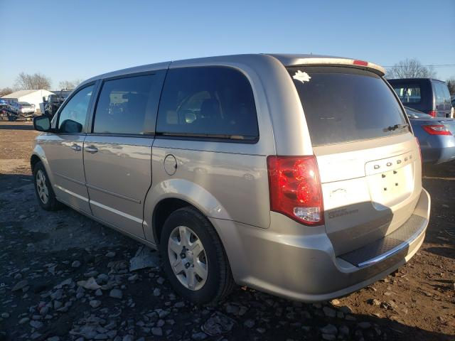 купить 2012 Dodge Grand Cara 3.6L 2C4RDGBG9CR381095