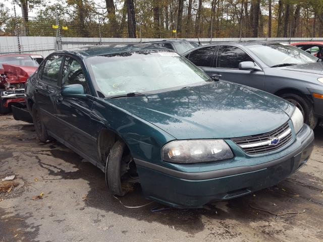 2000 Chevrolet Impala for sale in Austell, GA