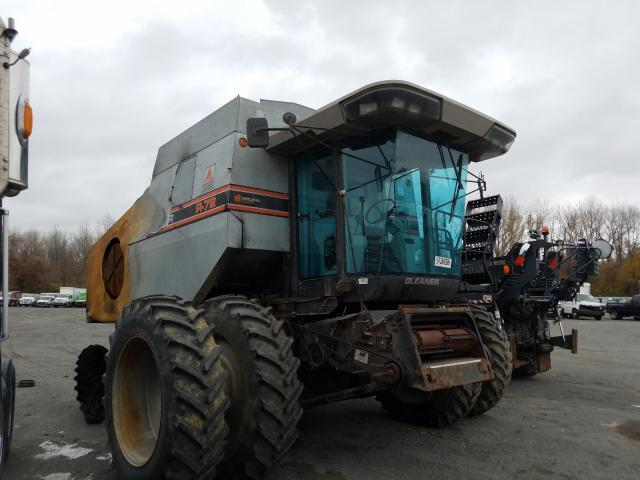 Glea salvage cars for sale: 1994 Glea Combine