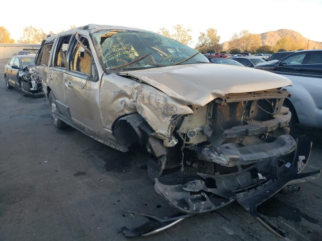 Salvage cars for sale from Copart Colton, CA: 2004 Ford Expedition