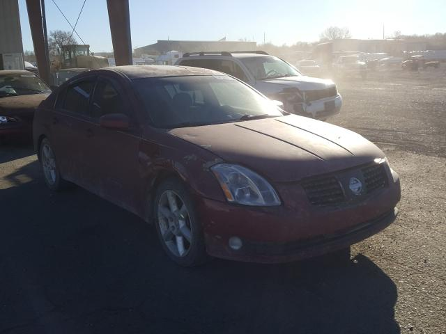 2006 Nissan Maxima SE for sale in Billings, MT