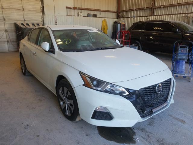 2020 Nissan Altima S en venta en Abilene, TX