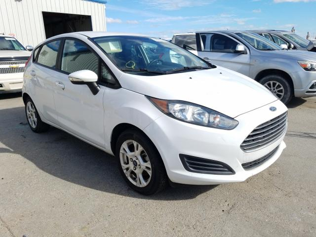 2015 Ford Fiesta SE for sale in New Orleans, LA