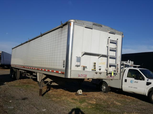 WIL salvage cars for sale: 2004 WIL Trailer
