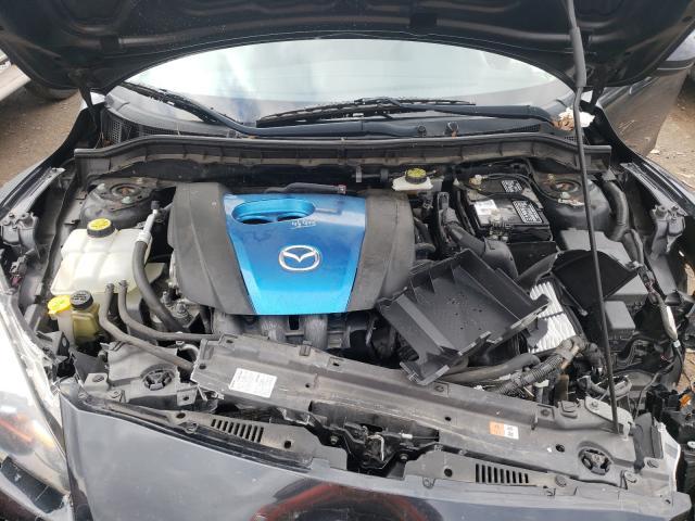 JM1BL1UP5D1835430 2013 Mazda 3 I 2.0L