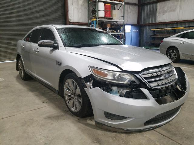Salvage cars for sale from Copart Earlington, KY: 2010 Ford Taurus LIM