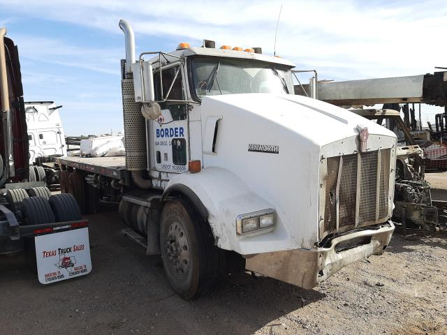 2006 Kenworth Construction for sale in Phoenix, AZ