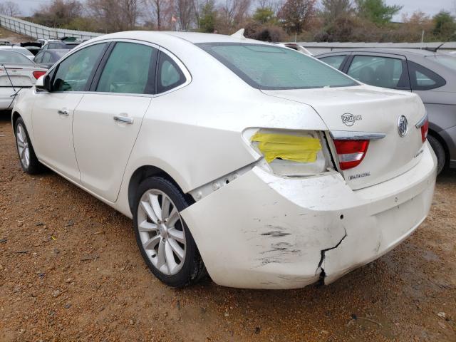 купить 2013 Buick Verano Con 2.4L 1G4PR5SK1D4177229