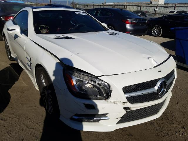 2015 Mercedes-Benz SL 400 for sale in Los Angeles, CA