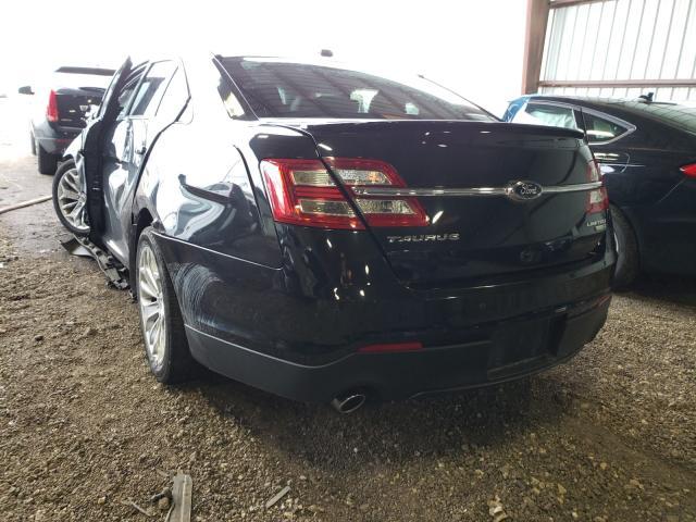 купить 2015 Ford Taurus Lim 3.5L 1FAHP2J88FG121704