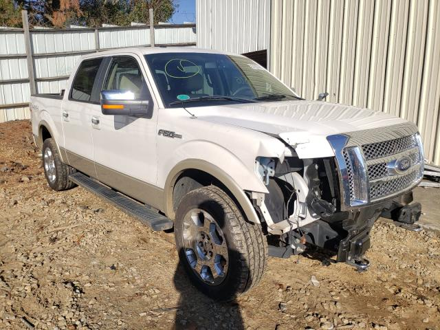 2010 Ford F150 Super for sale in Gainesville, GA