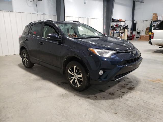 2018 Toyota Rav4 Adven en venta en Lumberton, NC