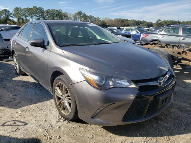 2017 TOYOTA CAMRY LE 4T1BF1FK2HU454076