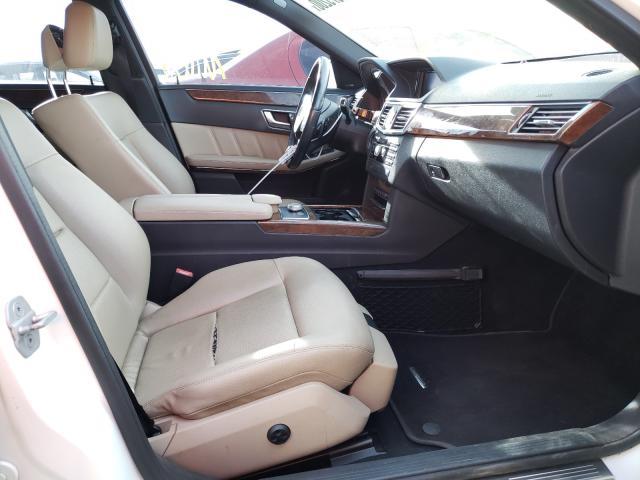 пригнать из сша 2012 Mercedes-Benz E 350 3.5L WDDHF5KB7CA555934