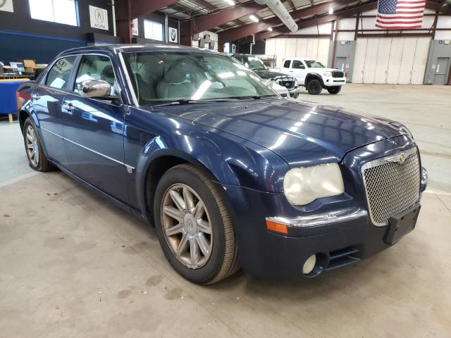 Chrysler salvage cars for sale: 2006 Chrysler 300C