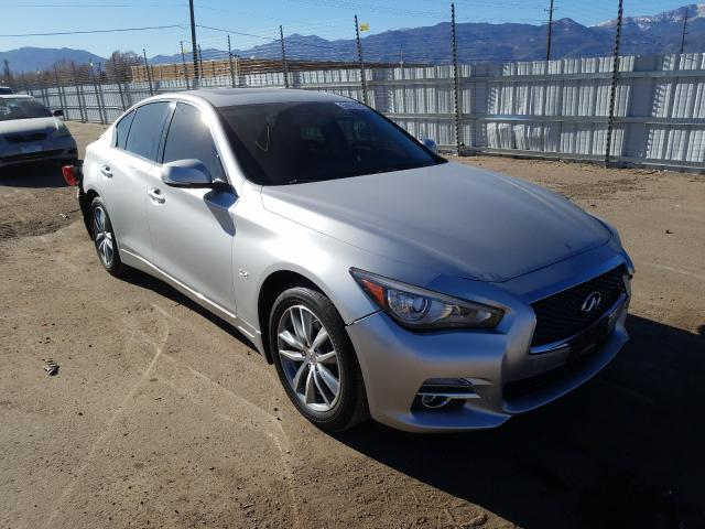 2016 Infiniti Q50 for sale in Colorado Springs, CO