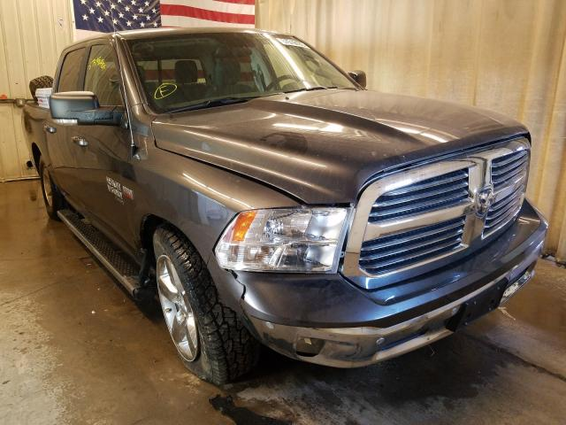 Salvage cars for sale from Copart Avon, MN: 2019 Dodge RAM 1500 Class