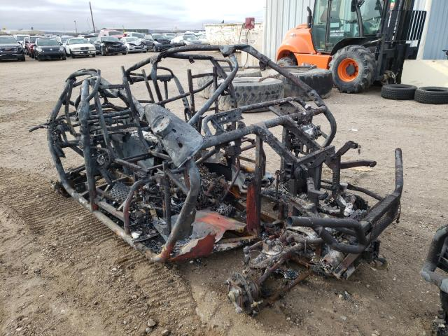 Salvage cars for sale from Copart Casper, WY: 2020 Can-Am Outlander