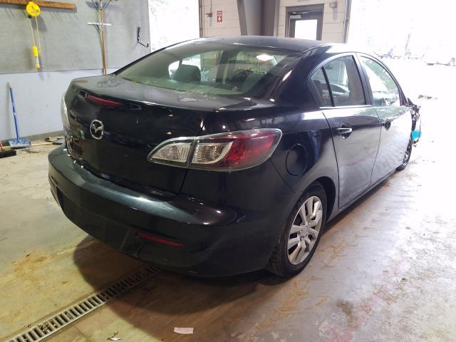 цена в сша 2013 Mazda 3 I 2.0L JM1BL1TG9D1840289