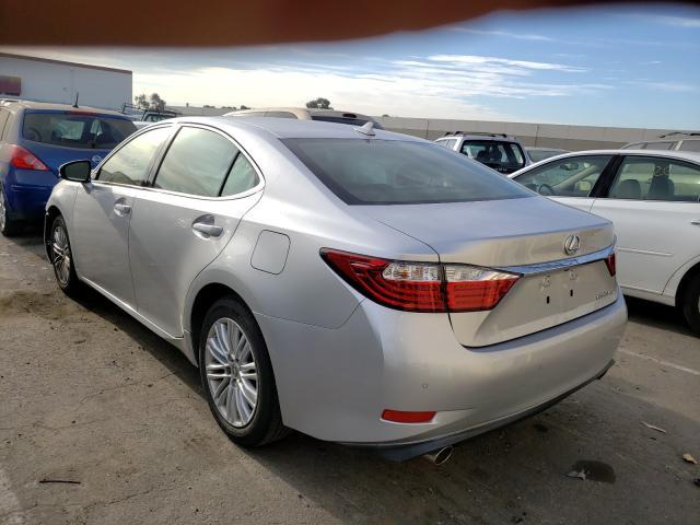 купить 2014 Lexus Es 350 3.5L JTHBK1GG2E2140203
