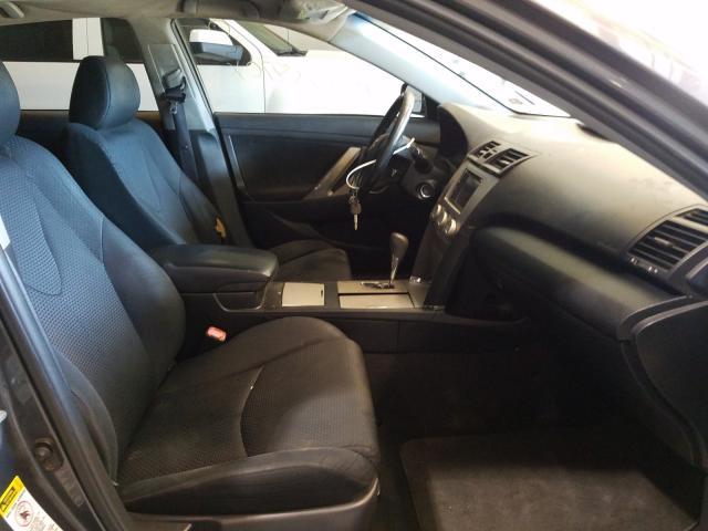 пригнать из сша 2010 Toyota Camry Base 2.5L 4T1BF3EK6AU507378