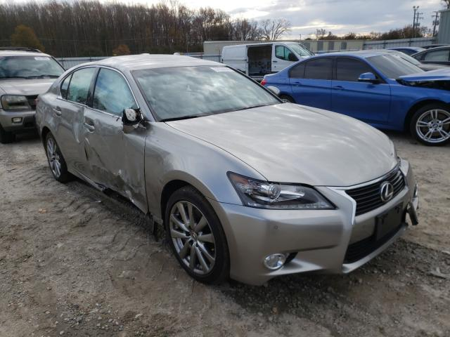 Salvage cars for sale from Copart Hampton, VA: 2015 Lexus GS 350