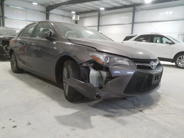 2017 TOYOTA CAMRY LE 4T1BF1FK9HU306412