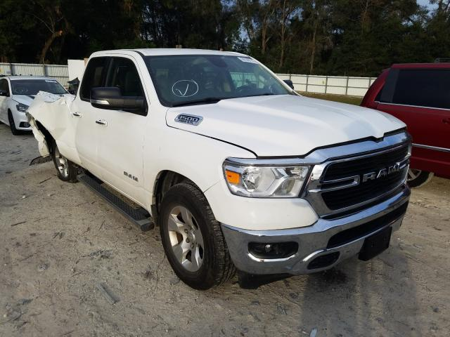 Salvage cars for sale from Copart Ocala, FL: 2019 Dodge RAM 1500 BIG H