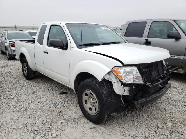 2014 Nissan Frontier S for sale in Appleton, WI