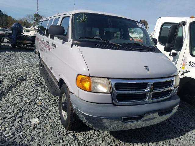Dodge 3500 salvage cars for sale: 1999 Dodge 3500