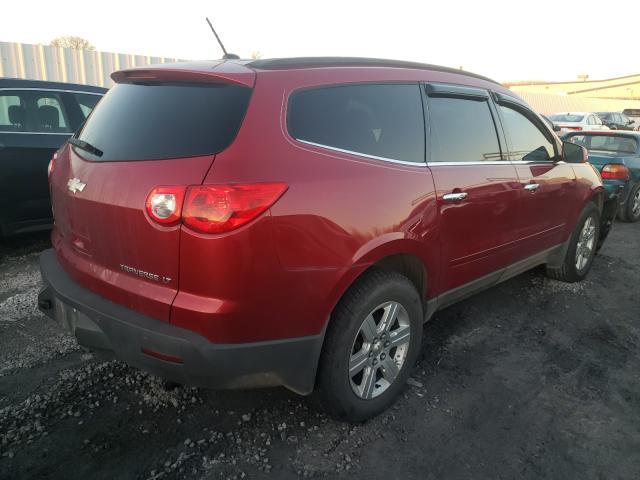 цена в сша 2012 Chevrolet Traverse L 3.6L 1GNKVGEDXCJ118108