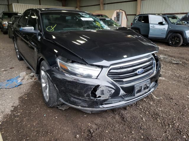 1FAHP2J88FG121704 2015 Ford Taurus Lim 3.5L