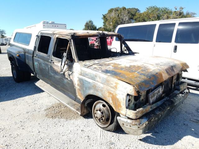 1988 Ford F350 for sale in Apopka, FL
