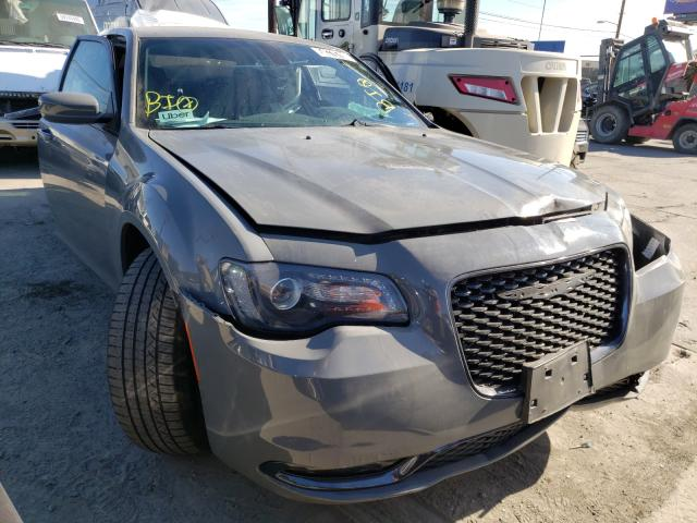 2019 Chrysler 300 S for sale in Rancho Cucamonga, CA