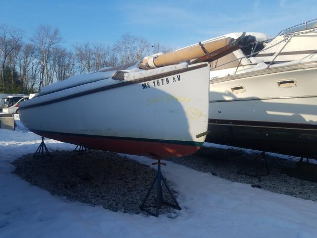 1974 Sail Marshal CA for sale in West Warren, MA