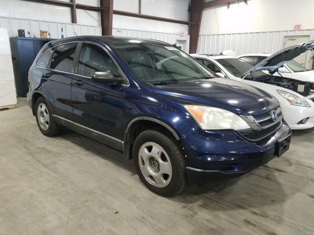 2010 HONDA CR-V LX 5J6RE3H36AL003844