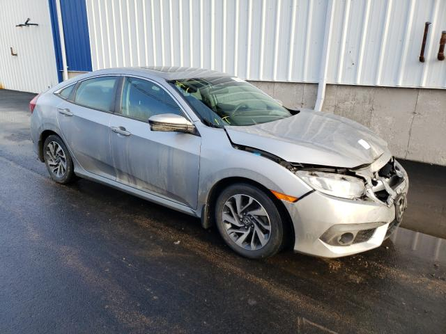 2018 Honda Civic EX for sale in Moncton, NB