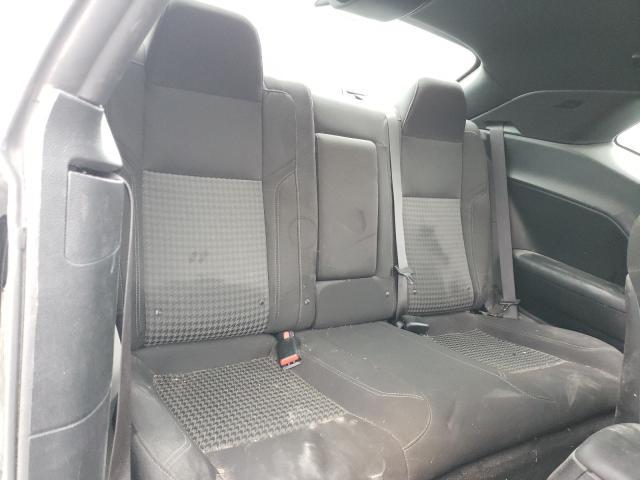 2C3CDZAG4KH698746 2019 Dodge Challenger 3.6L