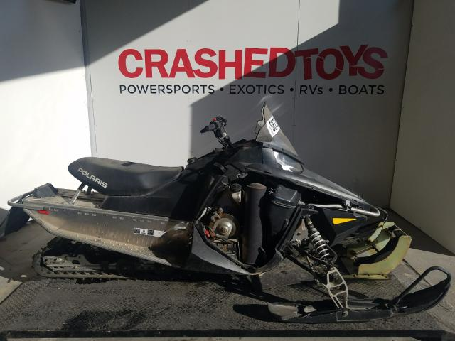 Salvage cars for sale from Copart Kansas City, KS: 2018 Polaris Snowmobile
