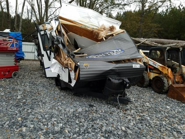 Austin salvage cars for sale: 2019 Austin Other